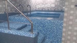 Строительство бассейнов